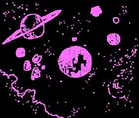 galaxy galaxie stars glitter freetoedit