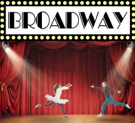 freetoedit broadway theatre danc ballet