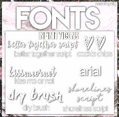 fonts popularfonts icon icons iconhelp