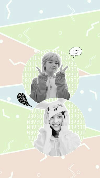 :(  #jeongyeon #nayeon #2yeon #twice #kpop #edit #myedit #editpastel #wallpaper #lockscreen #yoojeongyeon #imnayeon