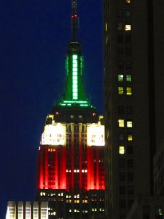 freetoedit lights nyc empirestatebuilding city