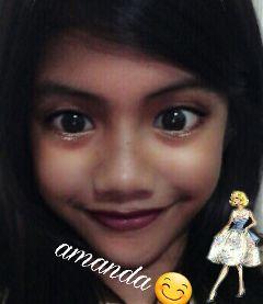amanda freetoedit