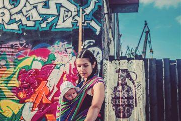 freetoedit mother motherhood motheranddaughter model