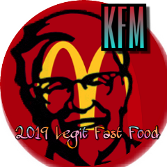 legit mcd kfc kfm 2019 freetoedit