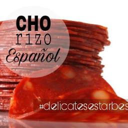 chorizoespañol delicatesestarbes chorizoespa
