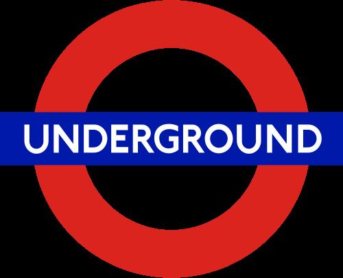 #ftestickers #underground #freetoedit #logo #icon #londonunderground#freetoedit