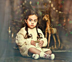 freetoedit natale art photography children