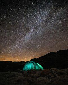 freetoedit galaxy stars green trip