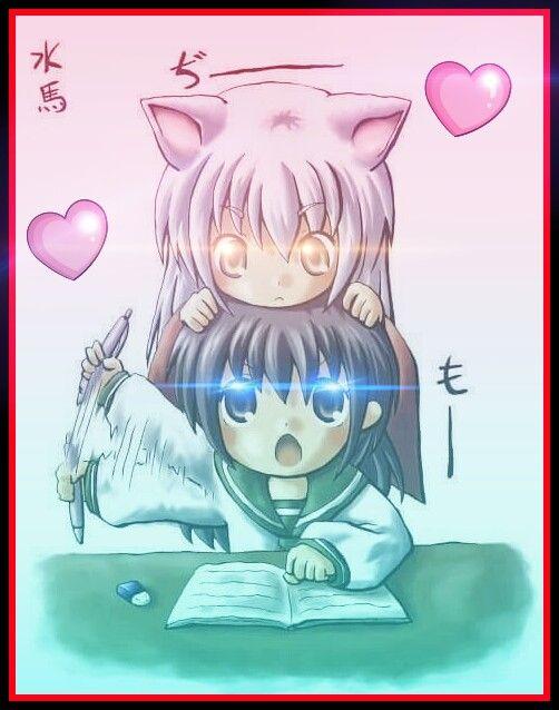 I Love Inuyasha S Anime Kagome And Inuyasha Are