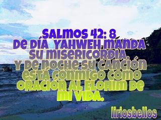 salmos sendingthewordofyahweh fromcostarica byliriosbellos faith