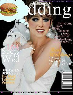 weddingday now cheeseburgerstickerremix freetoedit