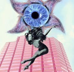 freetoedit eye sun jump