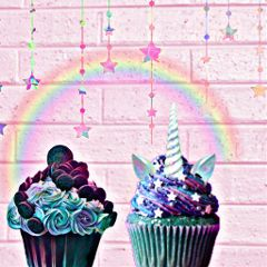 freetoedit cupcakes
