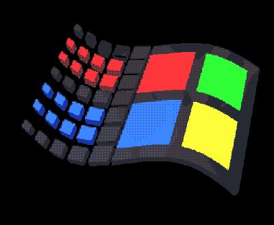 #windows #vaporwave #aesthetic