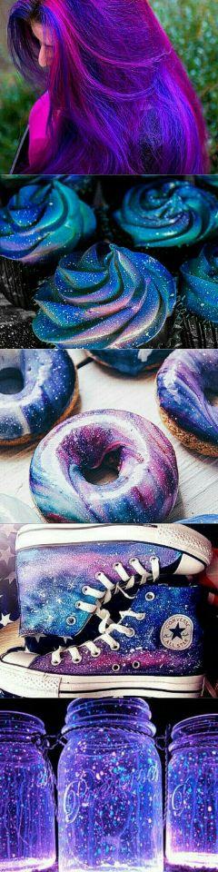 galaxyhair galaxyedit galaxygirl galaxy