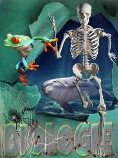 coverpage school biology subject freetoedit
