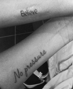 believe nopressure beliebers