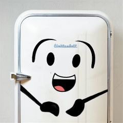 freetoedit dailyremix myedit retro refrigerator