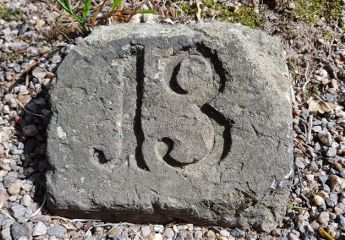 stone number luckynumber 13 interesting