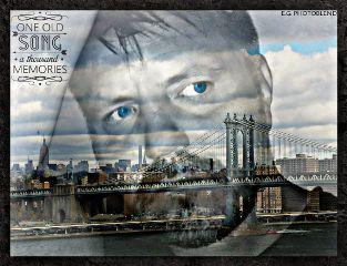 artisticportrait doubleexposure newyork editedbyme music