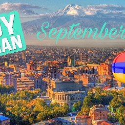 freetoedit september21 armenia
