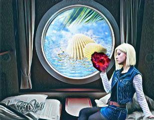 freetoedit dailyremix edited whiteicemagiceffect shipviewremix