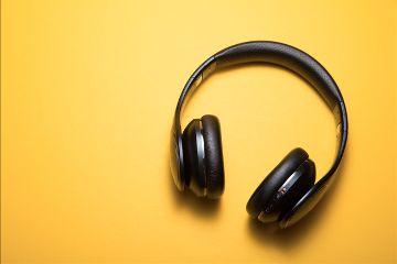 freetoedit minimal headphone objects music