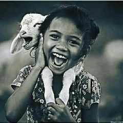 sweet beautiful smile