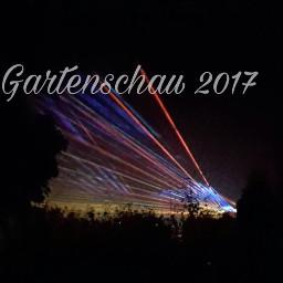 gartenschau 2017 lights laser lasershow