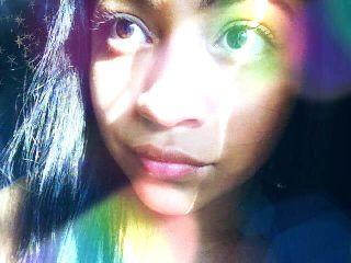 freetoedit rainbow arcoiris luz shine
