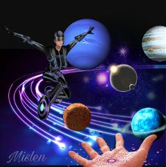 freetoedit galaxy runners planets space