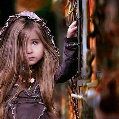 freetoedit beautiful cute baby girl