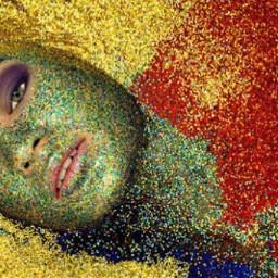 glitterbackground freetoedit