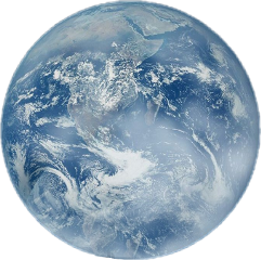 ftestickers earth globe freetoedit
