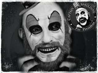captainspaulding houseof1000corpses murderer funhouse freakshow ginovaglivielo hadtodoit youlooklikehim somuchyes thisrocks pa PicsArt madewithpicsart yourpicturesinspiredthis