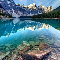 freetoedit alberta canada beauty nature
