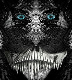 freetoedit darkartsaturday darkartedit darkart horrortartz
