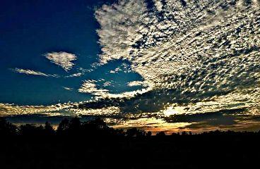 sunset sunsetphotography sky clouds naturephotography