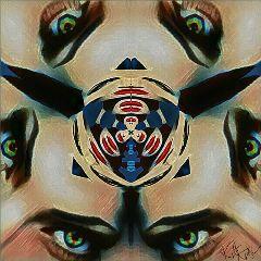 villian disney glare evil dpcsymmetry