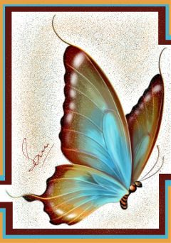 wdpbutterflies colorful digital drawing challenge
