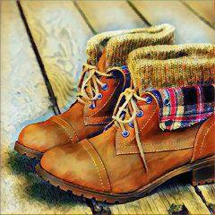 fallshoes fall shoes fashion booties