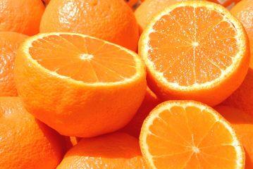 autumnart freetoedit orange fruits