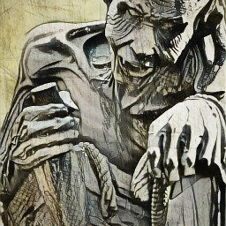 ireland victorsway craftsman stone statue freetoedit