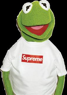 Popular And Trending Kermit Stickers On Picsart