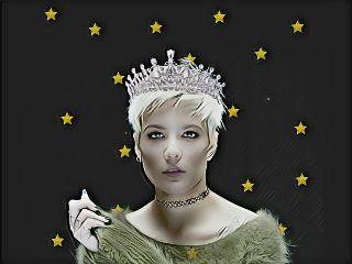 freetoedit halsey singer crown queen