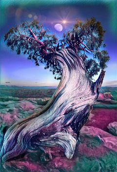 freetoedit landscape fast art tree