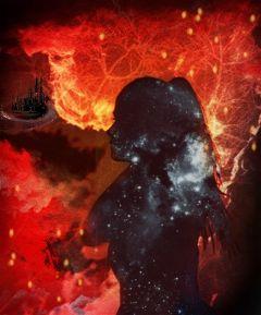 vipshoutout freetoedit night nightlights cosmos