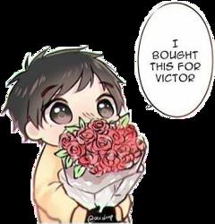 victornikiforov yurio yurioplitskely vicchan victor freetoedit