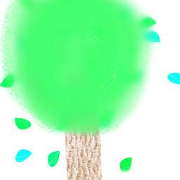 minimalism colorpaint draw