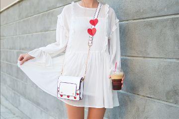 freetoedit girl people white hearts
